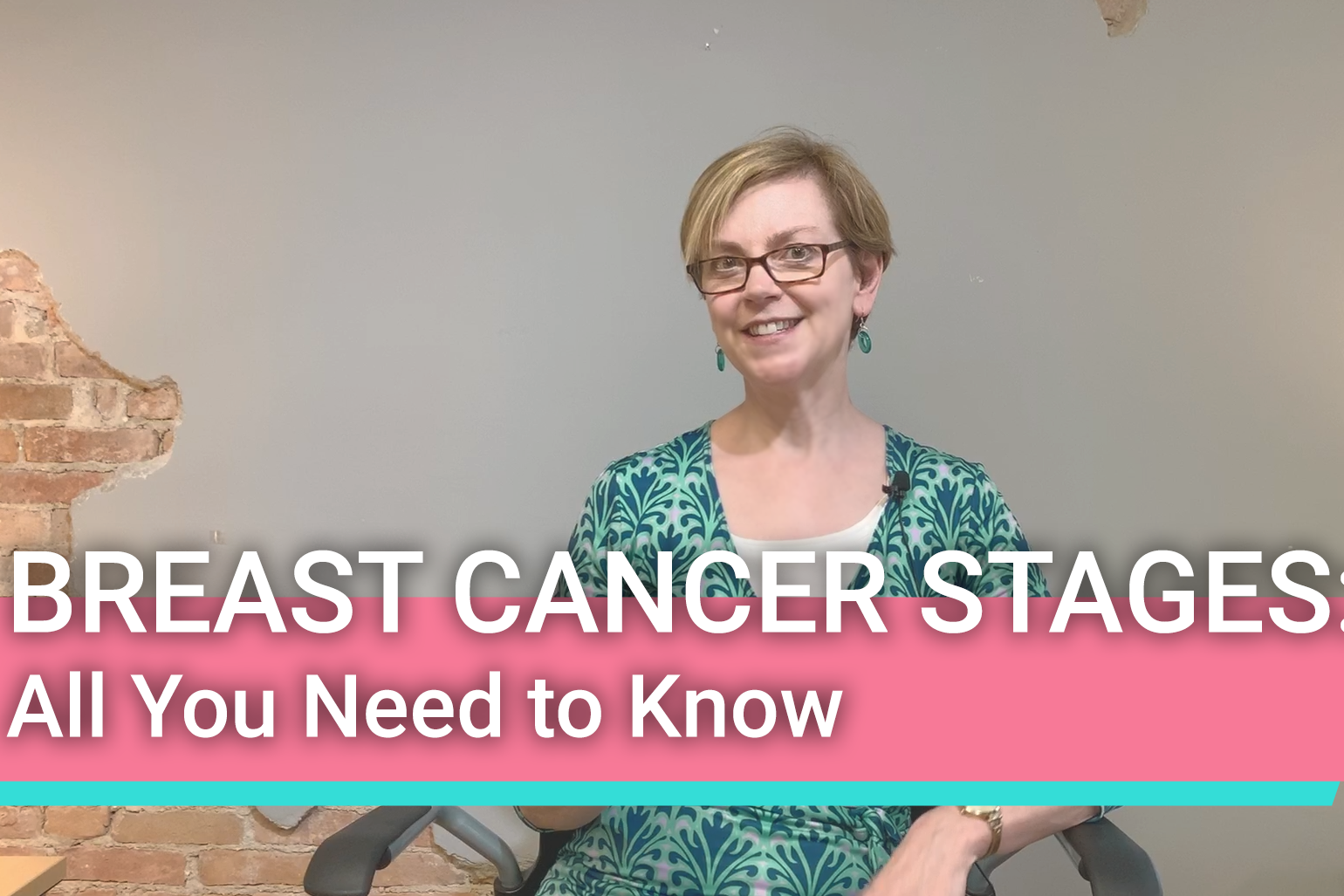 Breast Cancer Stages: All You Need to Know