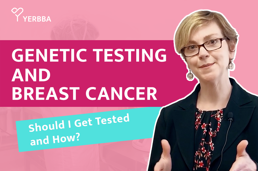 Genetic Testing and Breast Cancer: Should I Get Tested?