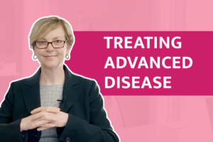 How to Treat Metastatic or Stage IV Breast Cancer