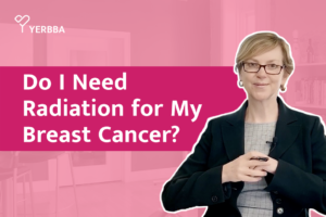 Do I Need Radiation for My Breast Cancer?