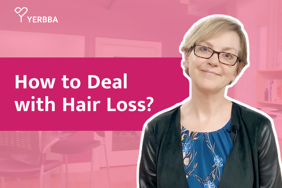 How to Deal With Hair Loss from Breast Cancer Treatment?