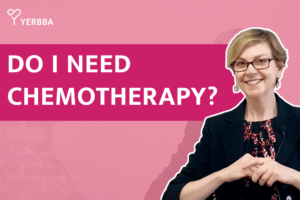 Do I Need Chemotherapy for My Breast Cancer?