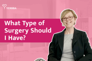 Which Surgery Do I Need for My Breast Cancer?