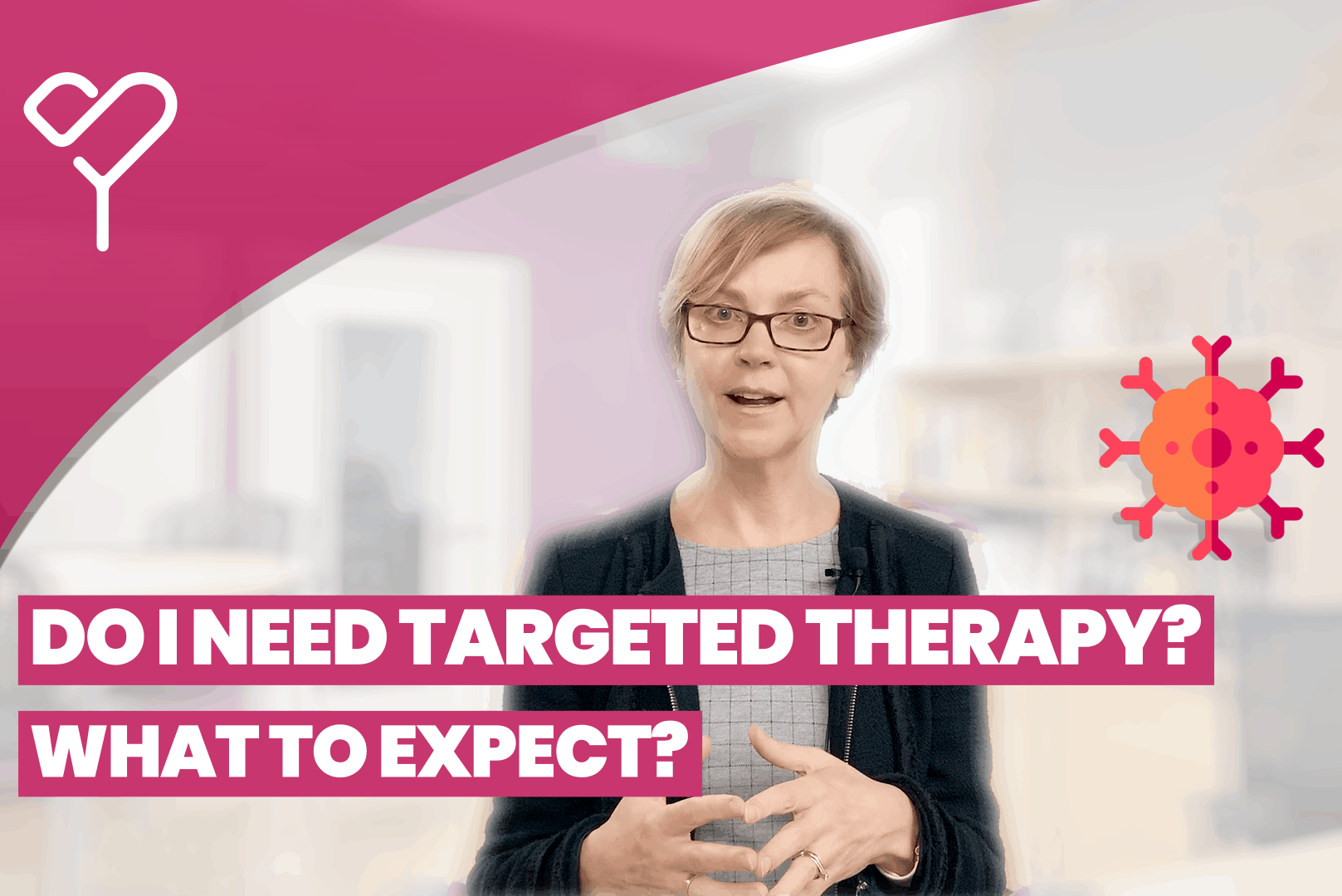 Do I Need Targeted Therapy to Treat my Breast Cancer?