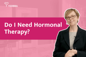 Do I Need Hormonal Therapy to Treat Breast Cancer?