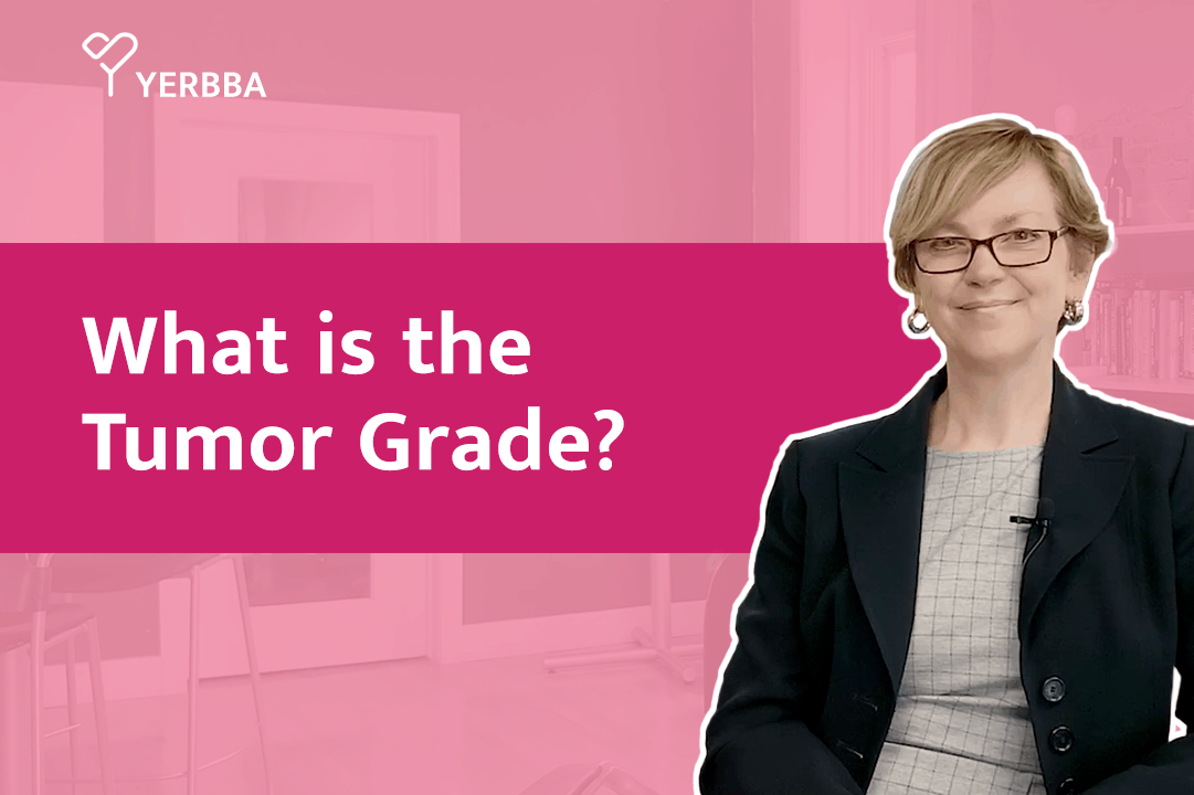 What My Tumor Grade Means for Breast Cancer?