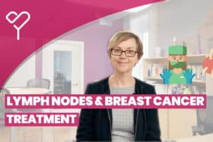 Lymph Node Assessment And Breast Cancer Treatment