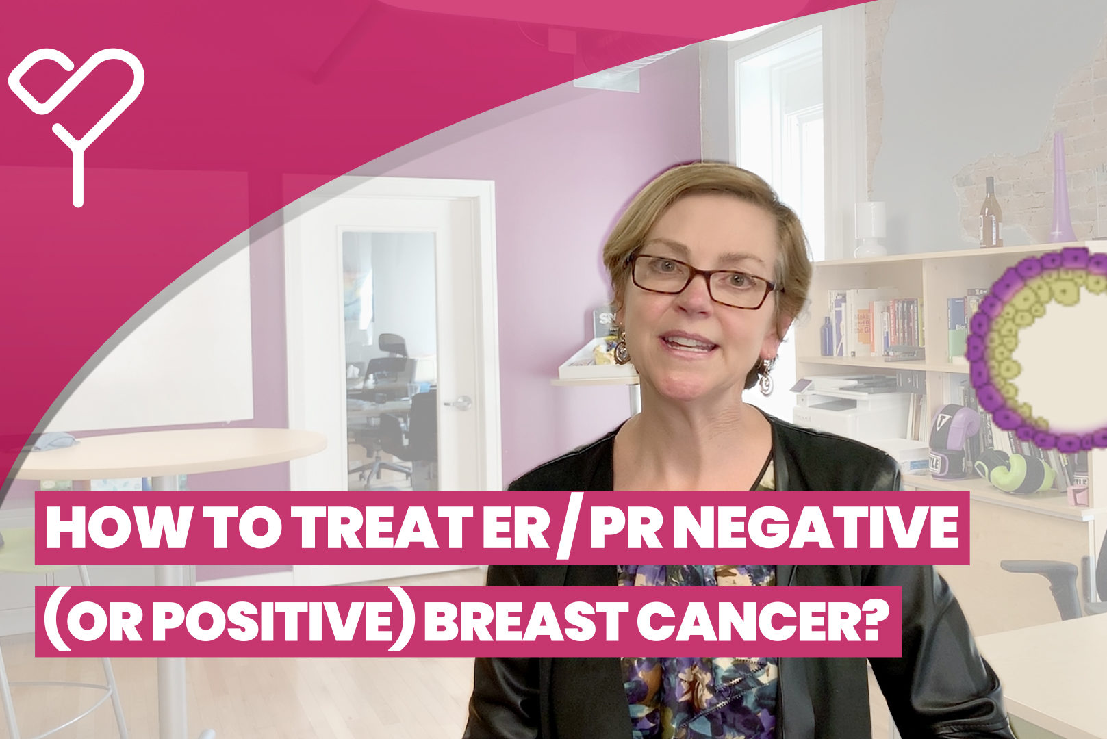 How to Treat ER/PR Positive Breast Cancers?