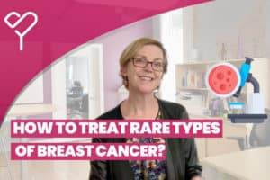 How to Treat Rare Types of Breast Cancer? Inflammatory and More