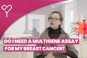 Do I Need a Breast Cancer Gene Expression Assay?