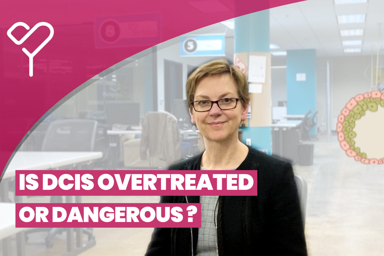 Is DCIS Dangerous or Overtreated? How to Manage the Risks?