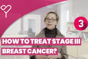 How to Treat Stage III (3) Breast Cancer?