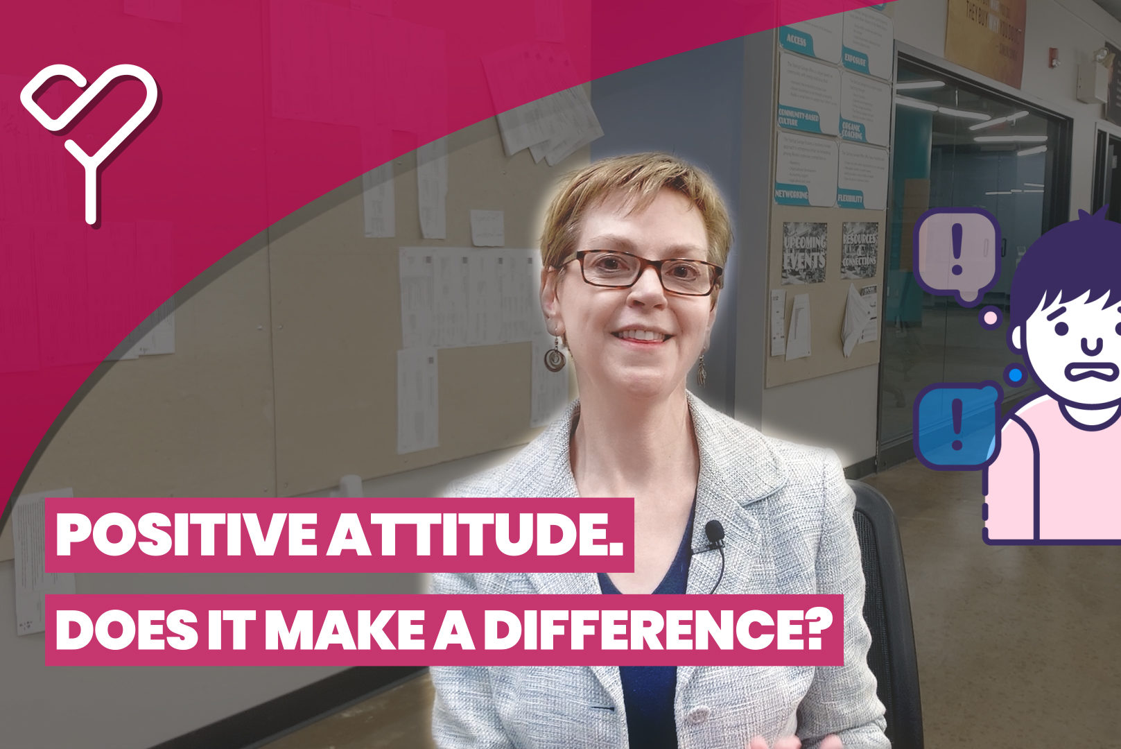 Positive Attitude and Breast Cancer. Does It Make a Difference?