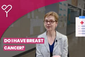 I'm Worried I Have Breast Cancer. How to Find Out?
