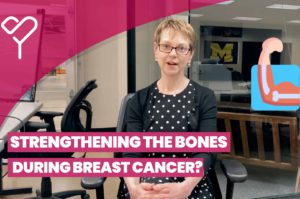 Why Is Bone Therapy During Breast Cancer So Important?